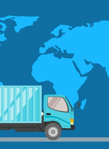service, delivery, tracking